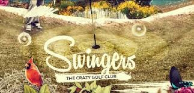 My First Encounter ofSwingers